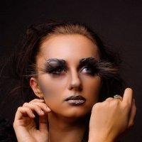 Модель :: Ванда Азарова