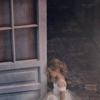 Тайный мир балета :: Надежда Шибина