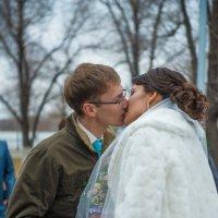Поцелуй :: Рома Даниленко