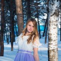 Зимняя красавица) :: Татьяна