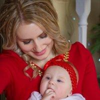Мамина радость :: Оксана Циферова