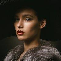 Kate... :: Михаил Смирнов