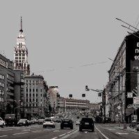 это-Москва :: Александр Липецкий