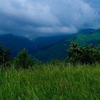 Лучше гор могут быть только горы... :: Мария Коледа