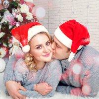 Christmas Love :: Виктория Андреева