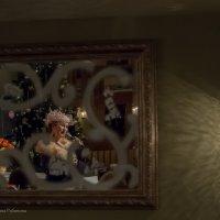 Слова волшебство.... :: Екатерина Рябинина