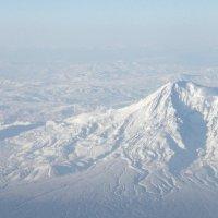 Гора Арарат :: Андрей Головин