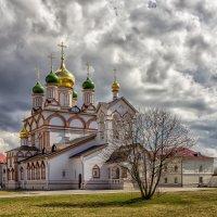 Варницкий монастырь :: Марина Назарова
