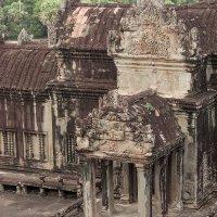 Ангкор... :: Наталья
