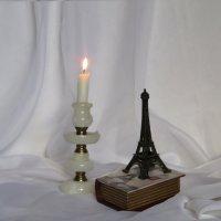 О Париж! :: Наталья Джикидзе (Берёзина)