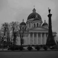 Измайловский собор :: Валентина Папилова
