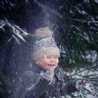 Снеггг :: Анна Баженовская
