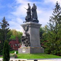 Первой Мировой посвящается :: Сергей Карачин