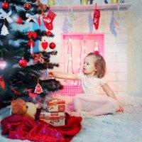 Новый год! :: Евгения Вереина
