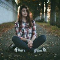 Осенние денечки :: Макс Макаров