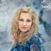 Зимнее фото :: Таша Абанина
