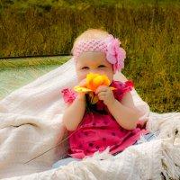 baby :: Олена Борщевская