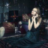 Волшебство :: Алена Яковлева