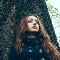 В будущее. :: Лоретта Санина