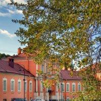 Осень :: Галина Galyazlatotsvet