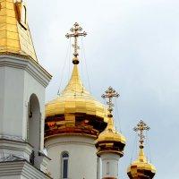 Храм Коктебеля :: Ирина Фирсова