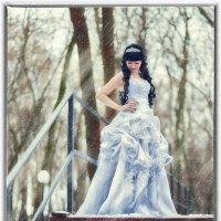 Не сбежавшая невеста :: Сергей