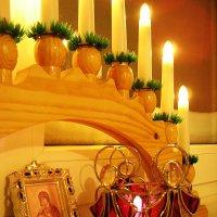 Приближается самый светлый праздник! :: Анна Приходько