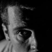 Автопортрет :: Vasiliy Morozow