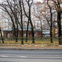 Домик Петра :: Valerii Ivanov