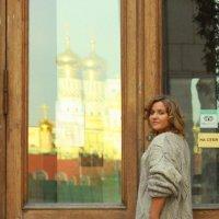 Москва :: Илья Харламов