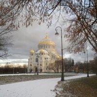 В начале зимы :: Сергей Григорьев
