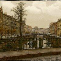 My magic Petersburg_01706 :: Станислав Лебединский