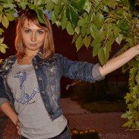 Катя :: Инна Антоненко