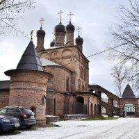 Успенский собор :: Viktor Pjankov