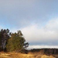 Путешествие в  осень :: Вячеслав