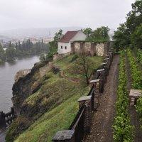 Вышеград Прага :: Юрий Воронов