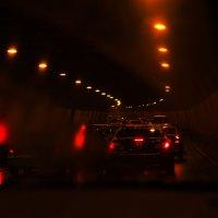 Огни ночного города :: Диана