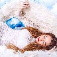 Angel :: Кристина Kottia