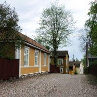 Тихая финская провинция :: Мария Кондрашова