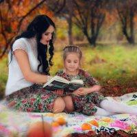В парке :: Анастасия Я