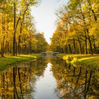 Осень :: Элла Ш.