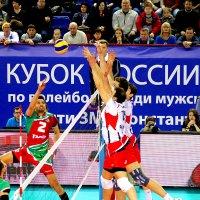 ....блок... :: Дмитрий Иншин