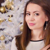портрет :: Элеонора Макарова