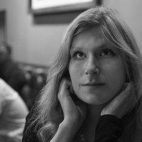 Катя в образе :: Александр Кузин