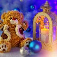 Всех-с наступающими Новогодними праздниками !Здоровья вам и вашим детям,семейного счастья и любви ! :: Irina Jesikova