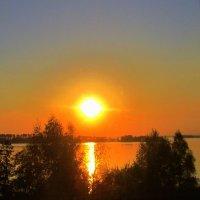 Владыка Солнце . :: Мила Бовкун