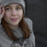 Милая улыбка :: Юлия Толстун_Пасюк