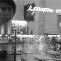Моя реклама :: galina bronnikova