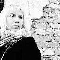 ч\\б :: Irina Novikova