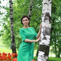 Весна! :: Илья Харламов
